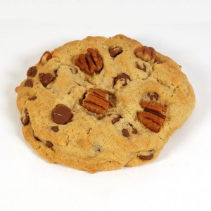 Milk Chocolate Chip w Pecans