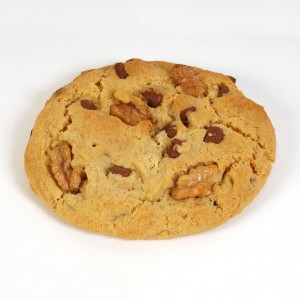 Milk Chocolate Chip w Walnuts