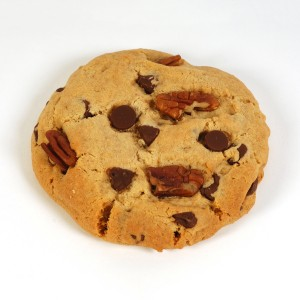 Semi-Sweet Chocolate Chip w Pecans